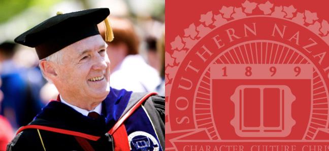 President Gresham Announces Retirement