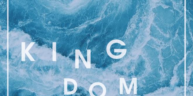 Kingdom Comes to Serve