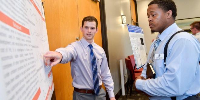 McNair Scholars Program Refunded