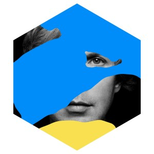 "cover of Beck's new album ""Colors"""