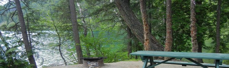 slide-campground-lake-view