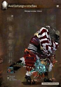 Mordrem-Hammer 2