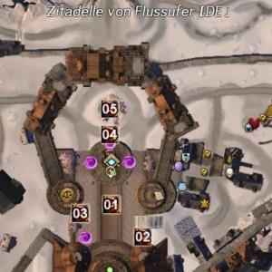 WvW festliche Feuerwerkskörper Karte
