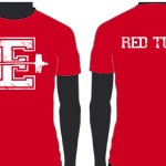 E Red Turf in Red