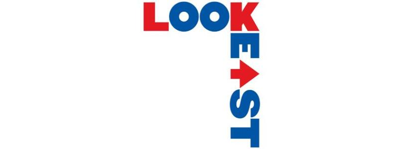 Look East_logo