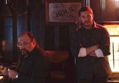 Bob and Marv