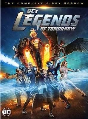 Legends S1