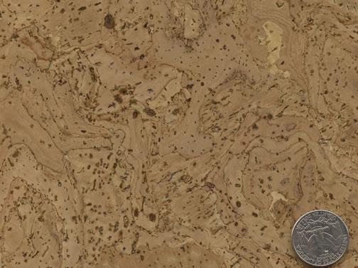 Barriga Pattern - DuroDesign Cork Flooring