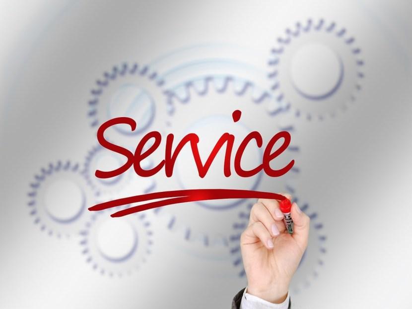 Überzeugen Sie sich von unseren Serviceleistungen!