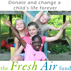 Fresh Air Fund