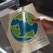 skoy paper towel alternative