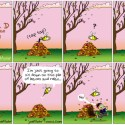 Hank D and the Bee: Fall Fun