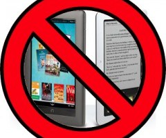 What is the Best eReader for Your Child?  iPad, Nook, or Kindle