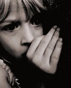 The Myth of the Fragile Child