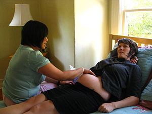 UK Midwifery Shortage:  Rising Caesarians, Declining Breastfeeding