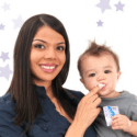 Spiffies Baby Tooth Wipes:  Prevent Early Childhood Caries with Xylitol