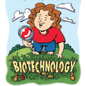 The Council for Biotechnology's GMO Coloring Book for Kids