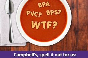 What's In Your Can, Campbell's?
