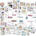 10 Big Food Brands, Little Consumer Choice