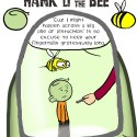 Hank D and the Bee: Pistachio-Opening Tools