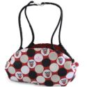 2 Red Hens Toy Nanny: Is it a blanket?  Is it a toy tote? It's BOTH!