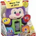 Worst Toy of the Year!