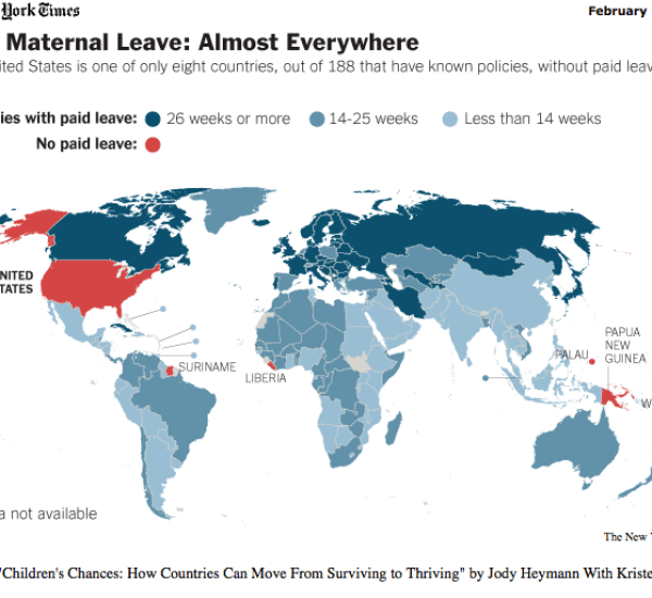 maternal leave
