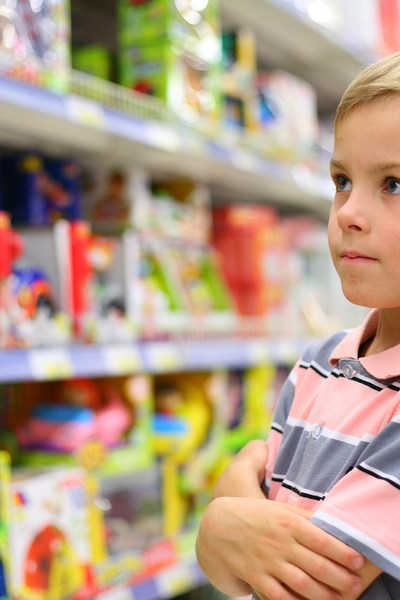From car seats to Wal*Mart dolls:  5000 toxic chemicals in children's products