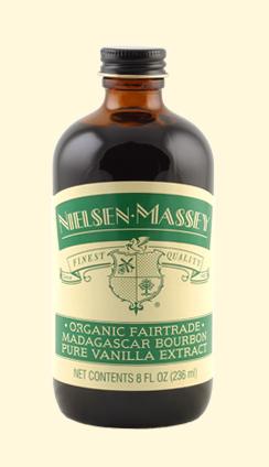 Neilson-Massey:  Organic, Fair Trade Madagascar Pure Vanilla and Chocolate Extract!