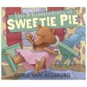 Children's Literature:  The Misadventures of Sweetie Pie