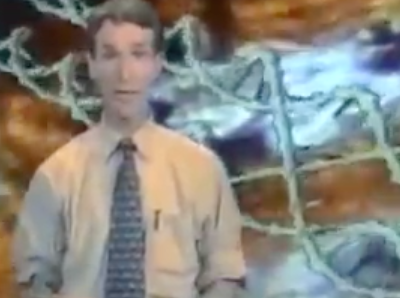 How to Explain GMO labeling to Kids:  Billy Nye!