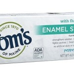 Tom's of Maine Goodness Circle Year 3:  The good, the concerns, and the toothpaste