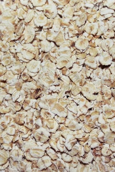 Organic Gluten-Free Dessert Recipe:  No Bake Almond Butter Cookies