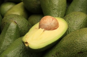 Avocados are perfect for little eaters!