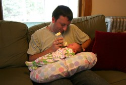 DHA in infant formula causes diarrhea