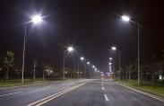 Street lighting and bats