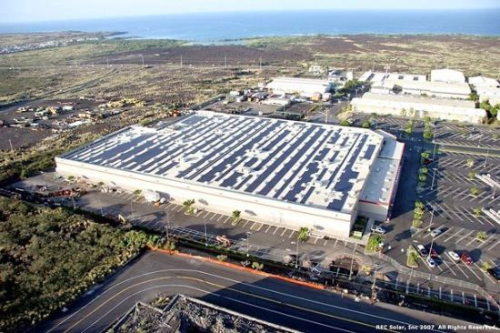 costco goes solar