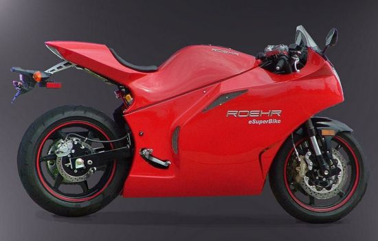 eroehr electric motorcycles1