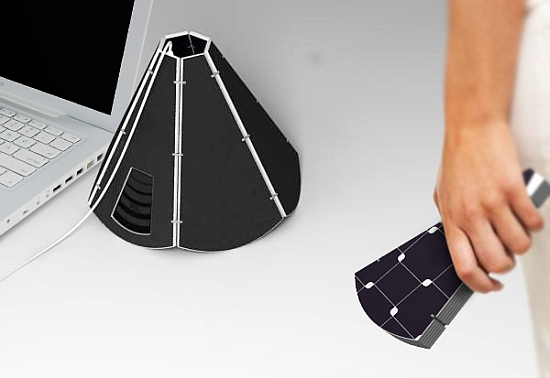 gramo solar speakers 2