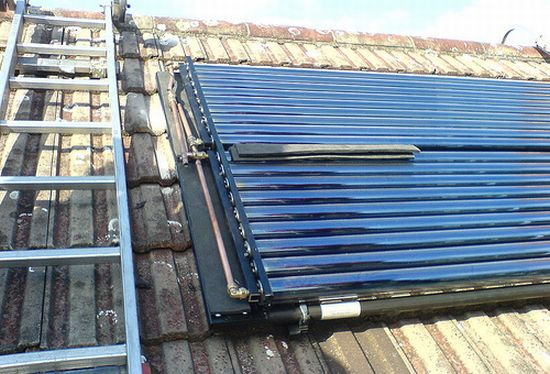 most efficient solar water heater LxtB4 11446