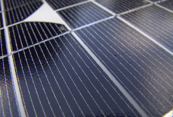 Solar3D's New Tests Reveal Game Changing Solar Cell