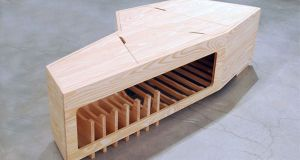 coffin-coffee-table