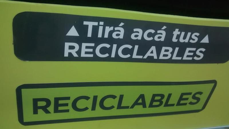 reciclar mexico