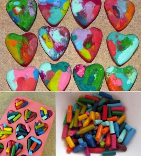 corazones-con-ceras-recicladas