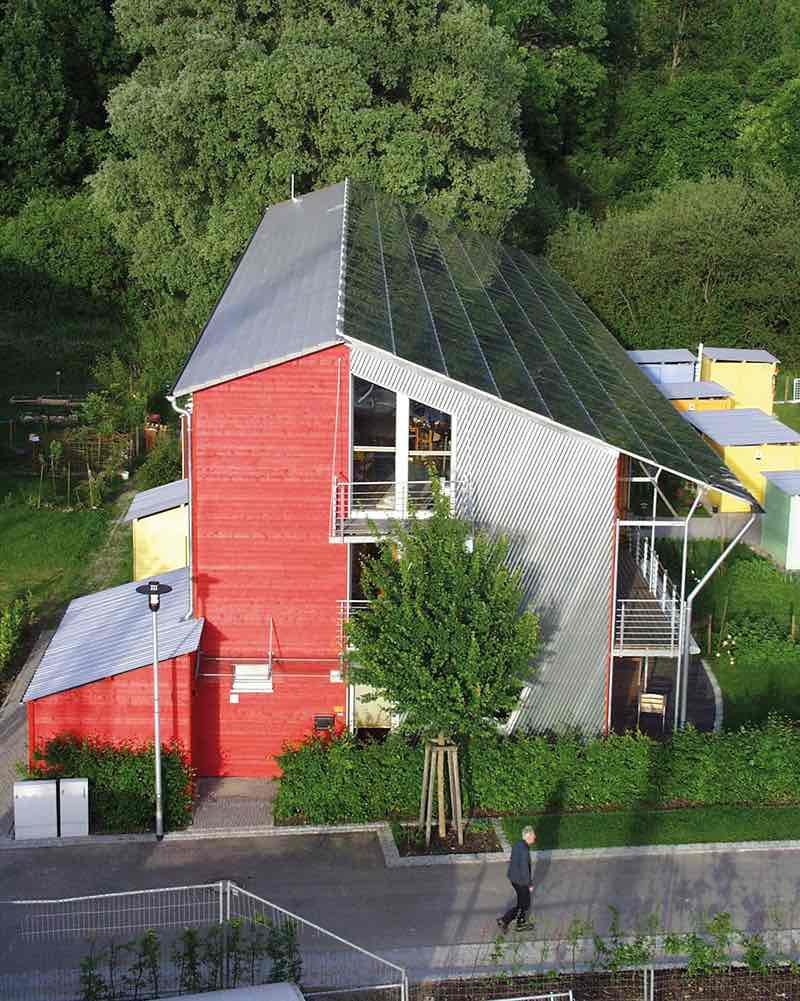 Alemanha bairro Solar1