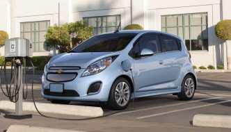 Los costes de mantenimiento en los coches eléctricos