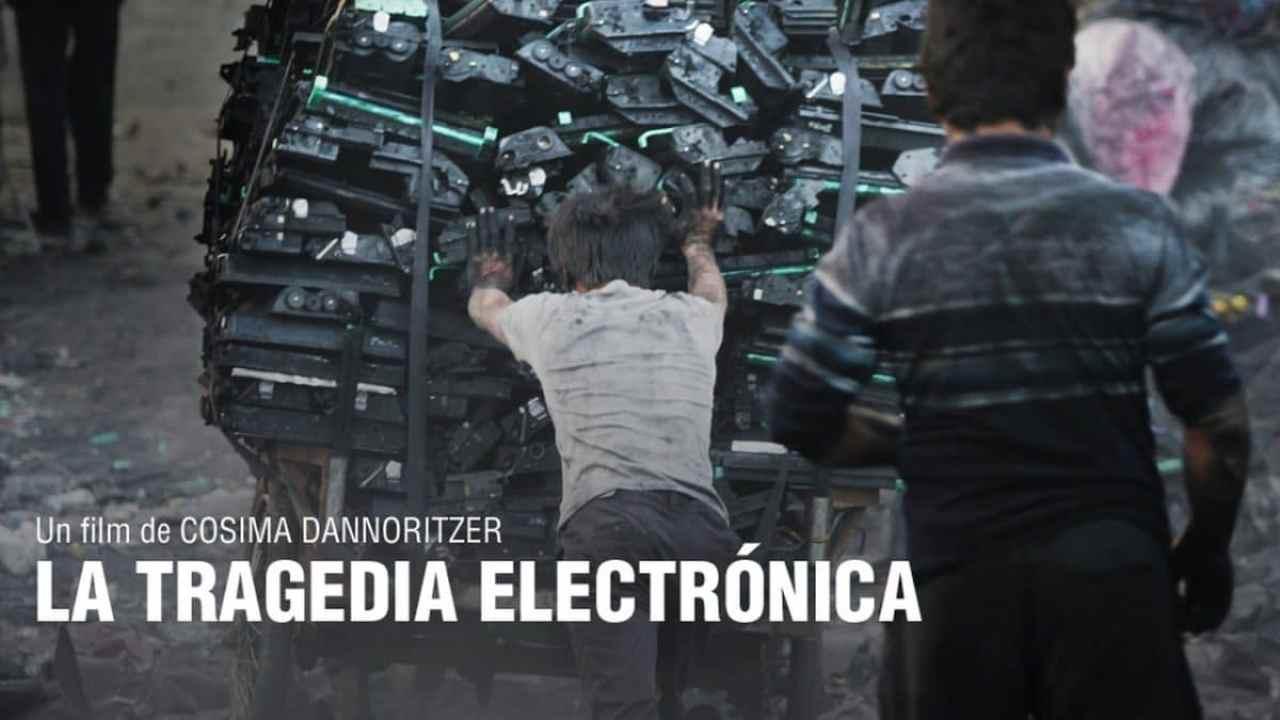 La tragedia electrónica