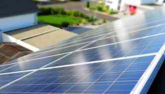 Cada tejado de Dubai tendrá al menos un panel solar fotovoltaico en 2030