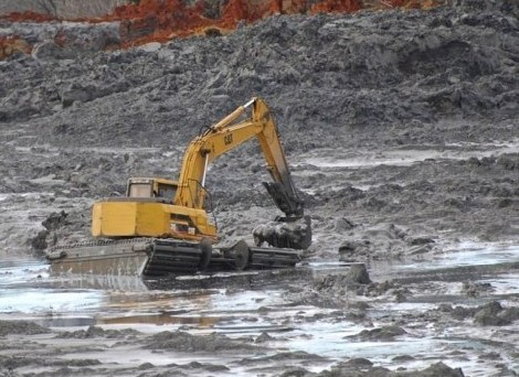 It's Time to Move Your Coal Ash, IL!
