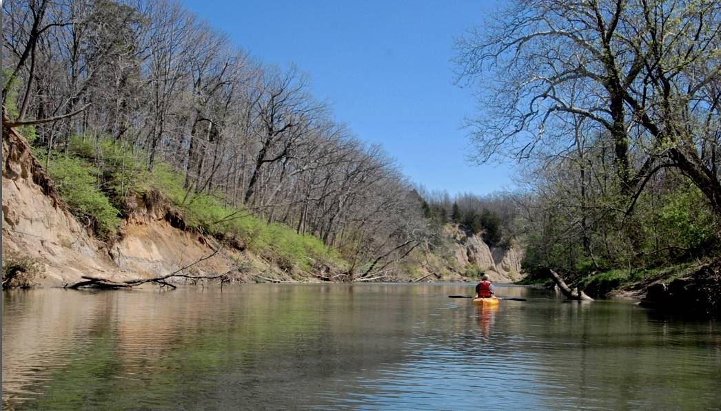 Protect the Middle Fork